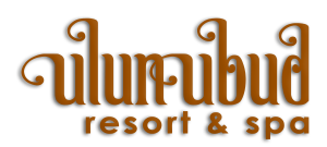 Ulun Ubud Resort and Spa Logo